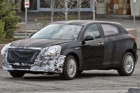 2016 Chrysler 100 Sedan Release Date