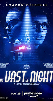 Movie Review: The Vast of Night