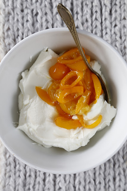Labneh-with-Stewed-Kumquats