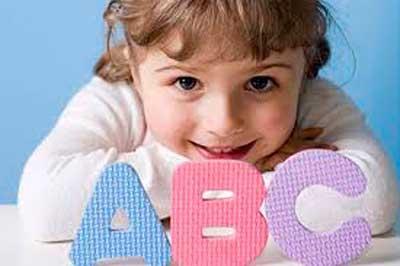 Características niños de 5 años