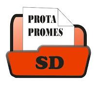 Prota dan Promes PJOK KTSP Kelas 1-6 SD