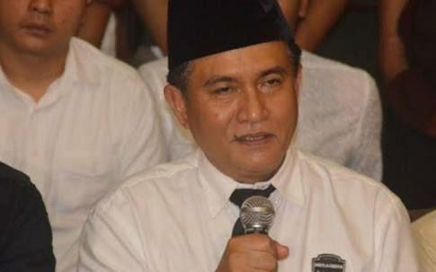 Habib Rizieq, Yusril, Diiterbitkan SP3