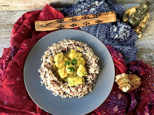 receta-de-pavo-cremoso-al-curry