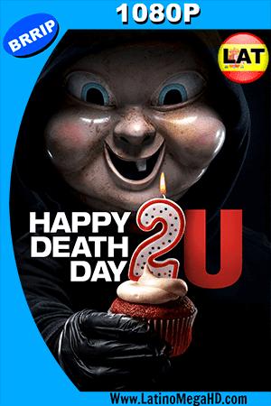 Feliz Día de tu Muerte 2 (2019) Latino HD 1080P ()