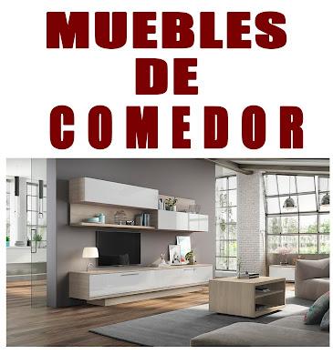 MUEBLES COMEDOR BARCELONA | DECOLEVEL: SOFAS - MUEBLES - ARMARIOS ...