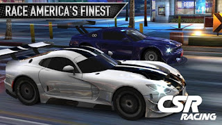 csr racing unlimited money and gold apk download