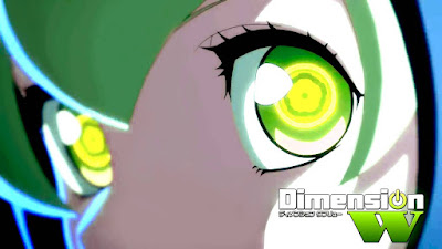 Download OST Dimension W