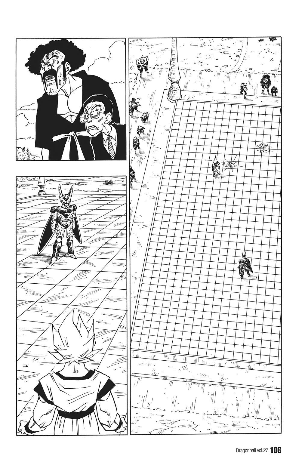 xem truyen moi - Dragon Ball Bản Vip - Bản Đẹp Nguyên Gốc Chap 398
