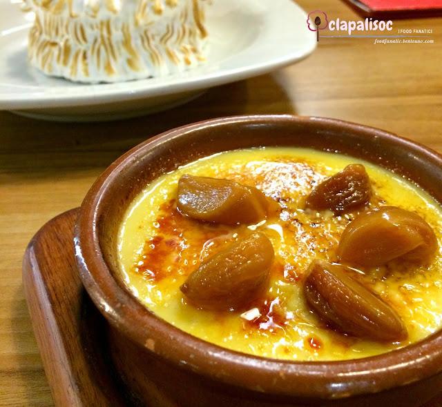 Hola Crema Catalan from Krazy Garlik