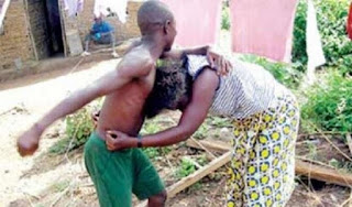 My wife is hot tempered, fights me everyday, clergy man tells court