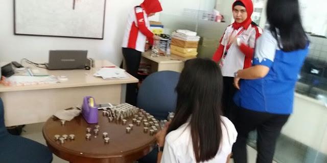 Setiadi kumpulkan koin Rp 1.000 hingga puluhan juta demi CBR