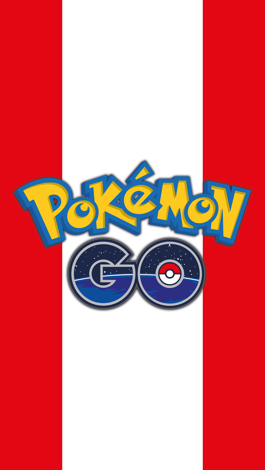 pokemon go wallpaper flag canada for android phone and