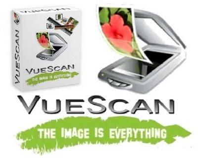 VueScan Pro 9.5.52 crack