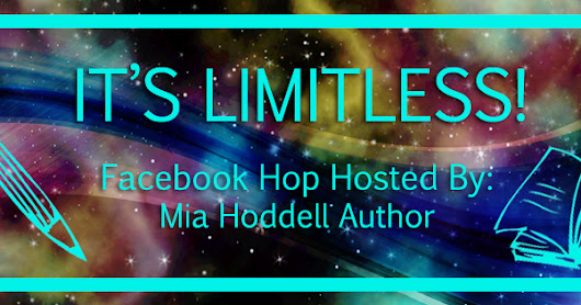 It's Limitless Facebook Hop - Over 35 Giveaways!