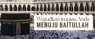 umroh full ramadhan