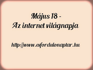 Az internet világnapja