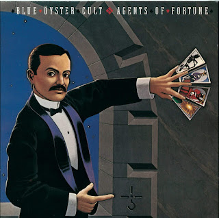Blue Oyster Cult's Agents of Fortune