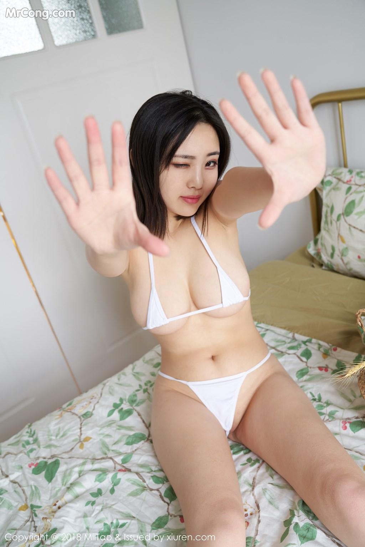 Image MiiTao-Vol.100-Yi-Li-MrCong.com-027 in post MiiTao Vol.100: Người mẫu Yi Li (伊莉) (50 ảnh)