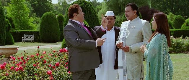 HouseFull 2 (2012) Hindi BRRip 720p x264 1GB
