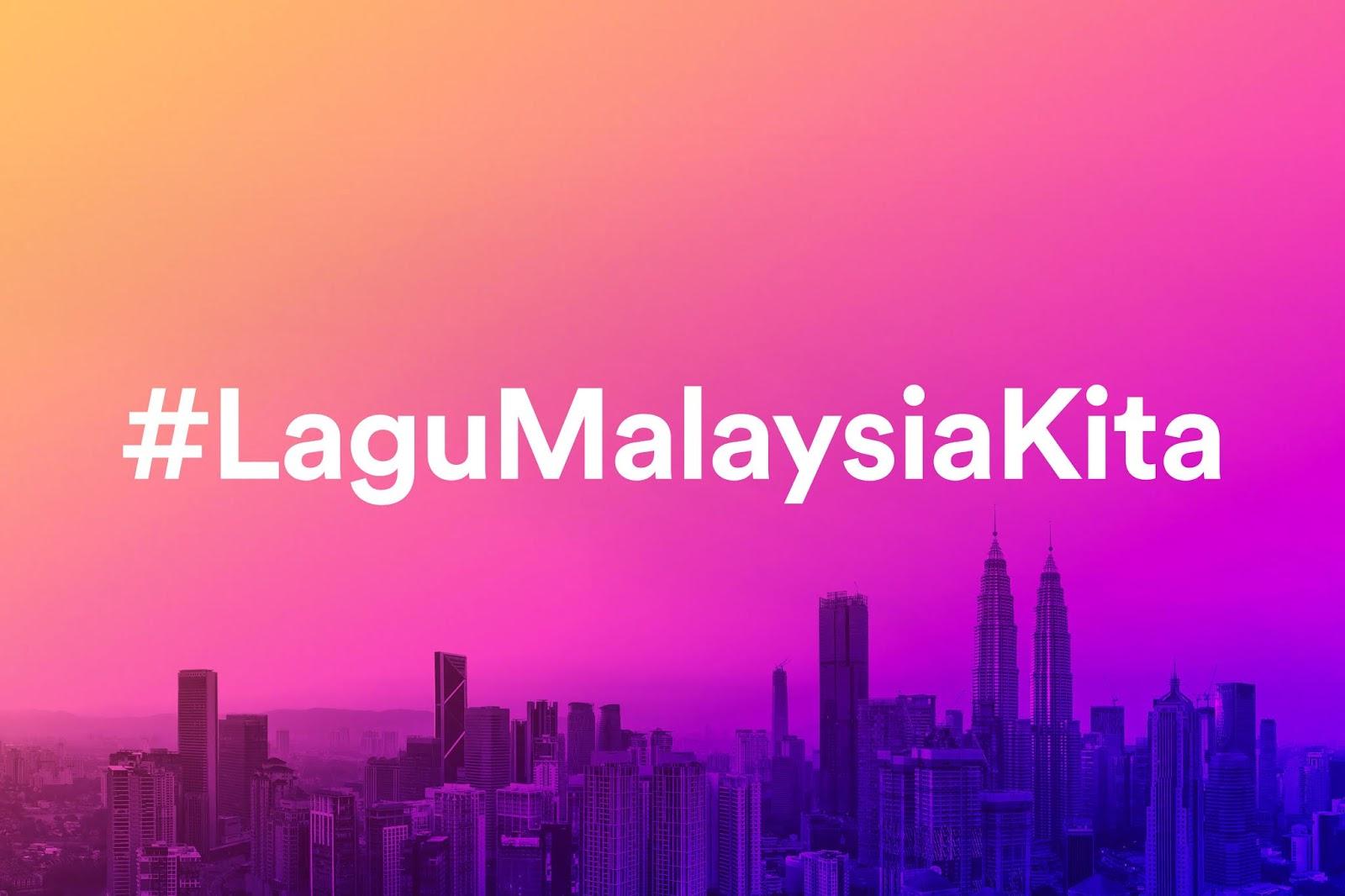 MUSIC, MUSIC STREAMING, MUZIK, SPOTIFY, SPOTIFY MALAYSIA,