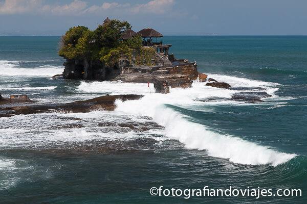 Templo Pura Tanah Lot Bali