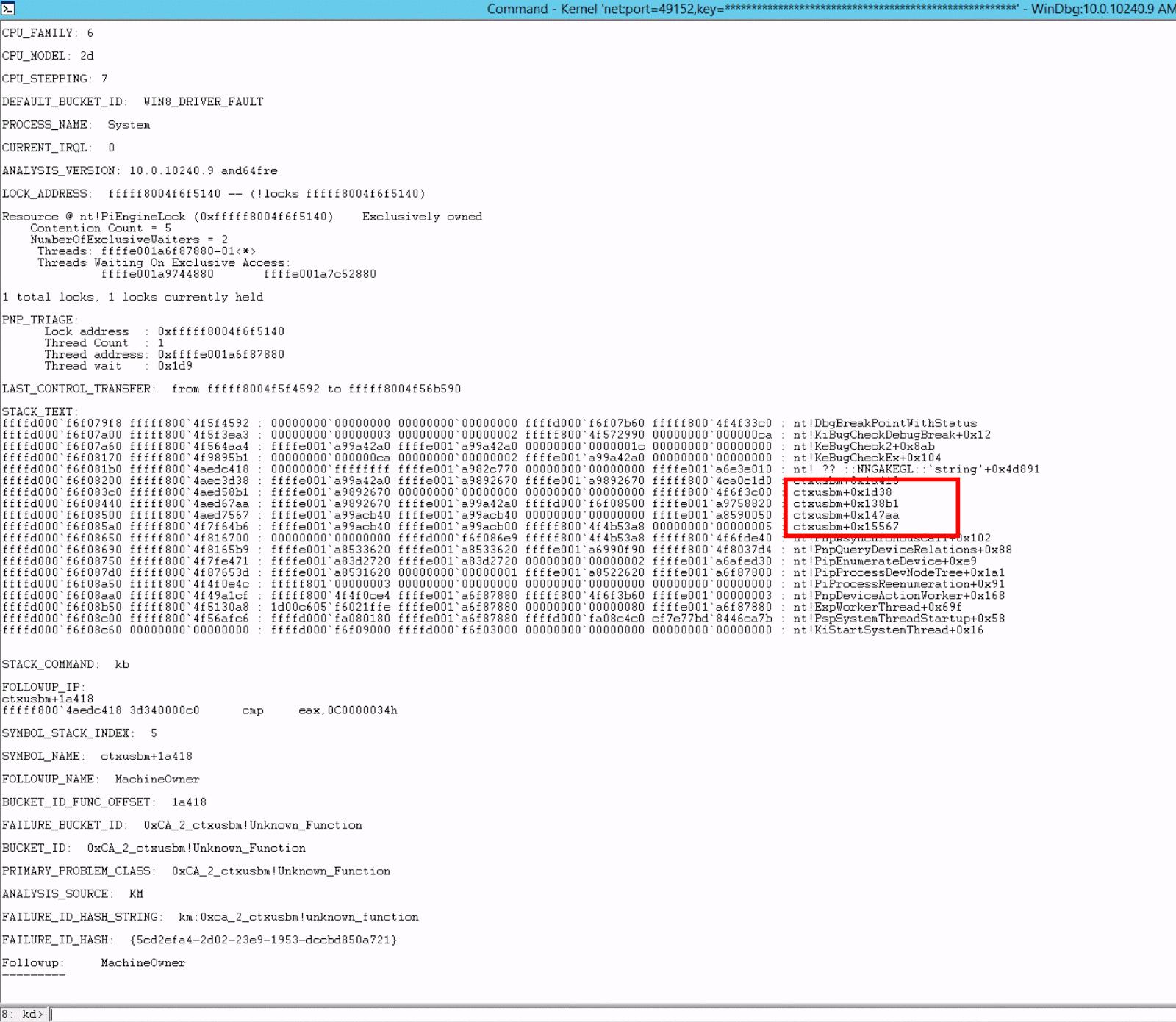 Citrix Receiver – Trentent Tye – Microsoft MVP