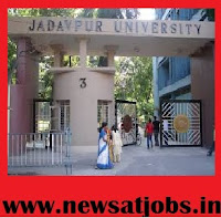 jadavpur+university+recruitment