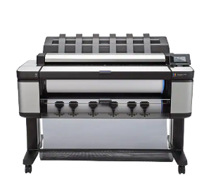 HP Designjet T3500 914mm Production eMFP Drivers and Software Download