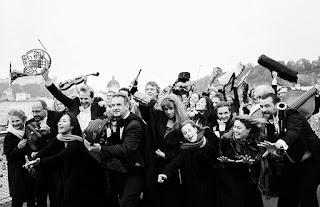 Camerata Salzburg Orchestra