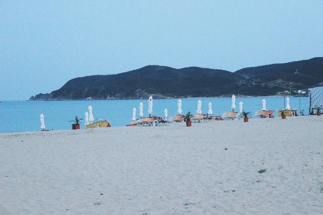 Najbolja mesta za odmor u Grckoj