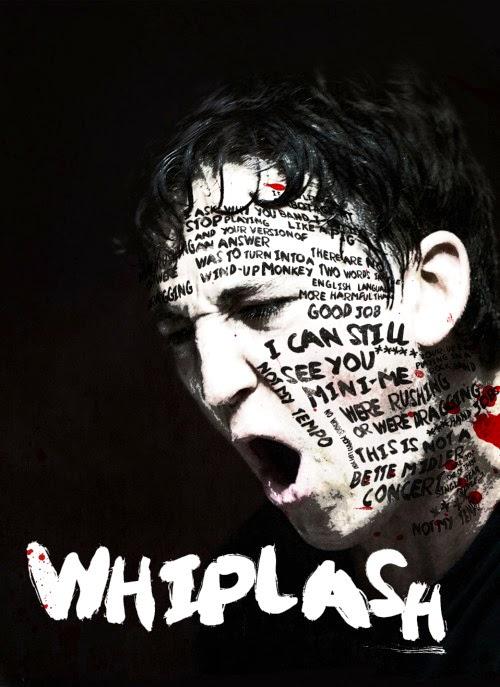 Whiplash: Música y obsesión es una película escrita y dirigida por Damien Chazelle
