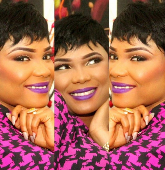 iyabo ojo 38th birthday