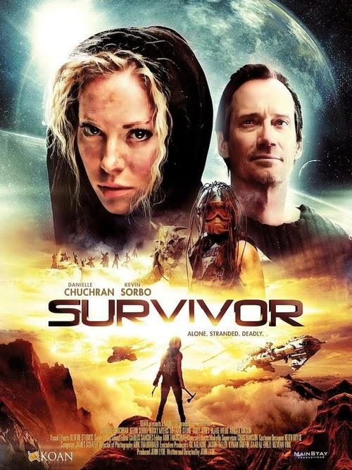 Os Sobreviventes Torrent - BluRay 1080p Dublado (2016)