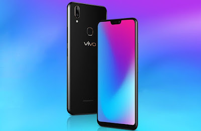 Vivo V9 Pro with Snapdragon 660, 6GB RAM launched in India for Rs 17990