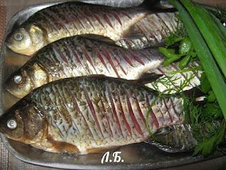 чтобы рыба не была костлявой