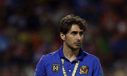 Ramon Marcote Hampir Sah Ke Skuad Helang Merah, Mario Gomez Bukan Pilihan!
