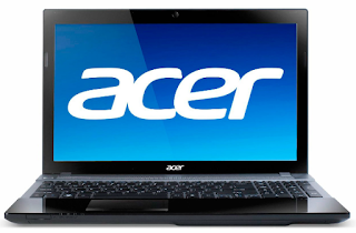 Jual Laptop Acer second di Purwokerto