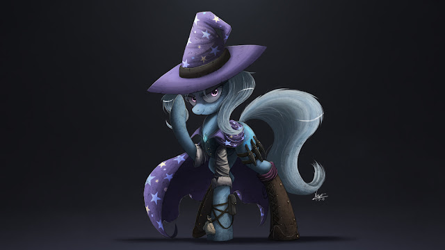 http://ncmares.deviantart.com/art/Night-Shift-Lulamoon-Trixie-506727685