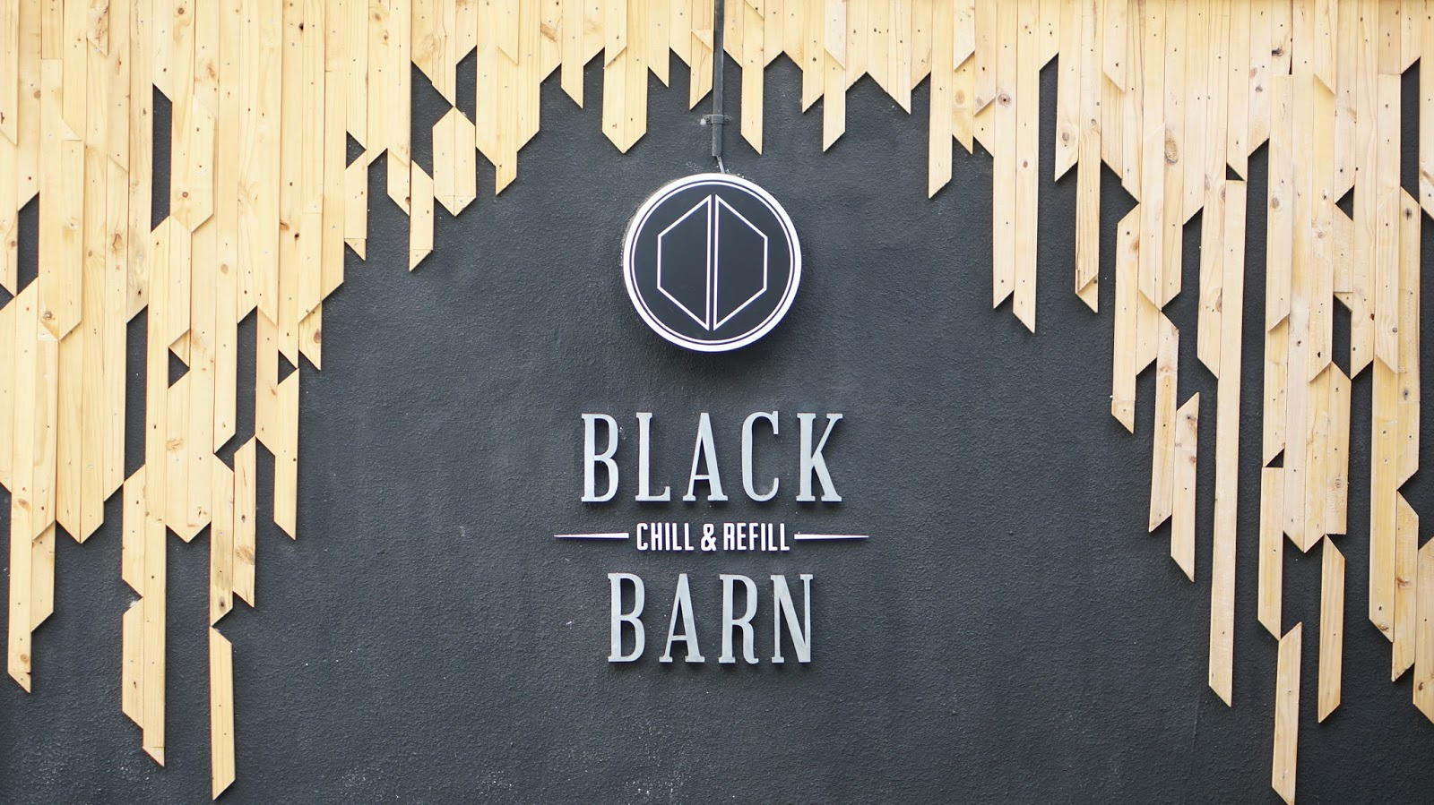 Blackbarn Coffee Surabaya Review Laura Angelias