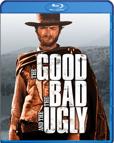 The Good, the Bad and the Ugly [1966] [BD25] [Latino] [Remastered]