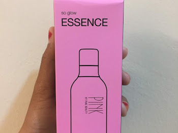 Pink By Pure Beauty So Glow Essence Review