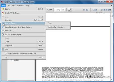 Adobe reader 11.0.10-3