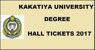 KU/Kakatiya University Degree Exams 2017 Hall Tickets UG Results Download @kaktiya.ac.in | Degree Hall Tickets of Kakatiya University KU Results Date Download | Candidates who going to appear Annual Examinations of Kakatiya University for the Academic Year 23016-17 of Degree 1st year 2nd year Final Year from University Official Website http://kaktiya.ac.in | KU Degree Hall Tickets Download also from kuexams.org ku-kakatiya-university-degree-exams.org-download-hall-tickets-results