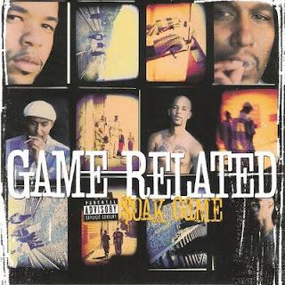 Game Related – Soak Game (1996) [CD] [FLAC]