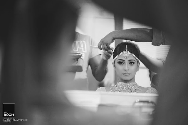 Nadeesha Hemamali Wedding Photos