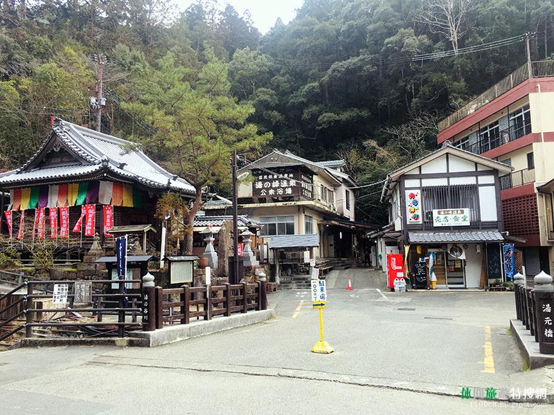 日本9天關西行第4天:雙朝聖者證書取得!一日瀏覽三大社:本宮、速玉、那智