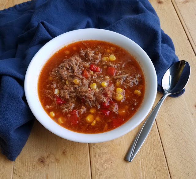 Cooking With Carlee: Brunswick Stew