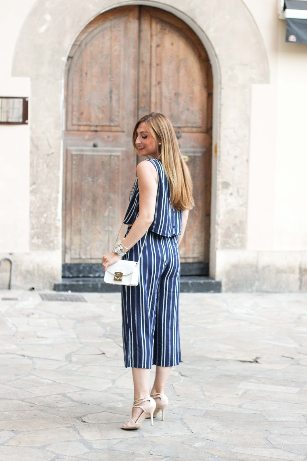 Fashionstylebyjohanna - Blogger aus Frankfurt - Frankfurt Fashionblogger - Zweiteiler - Sommertrend 2016 - c&A- C&A looks Blogger - Blogger Trens 2016