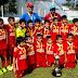 Selección Tuxtla avasalló el Campeonato Estatal Infantil de Fútbol de Tapachula