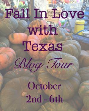 Fall in Love with Texas Tour